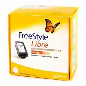 Libre Reader